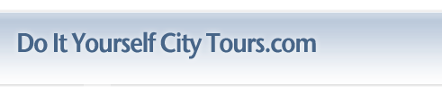 Do It Yourself City Tours.com